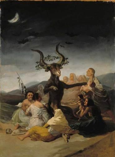 """Silvia Federici:  """"la caza de brujas sirvió para perseguir a una serie de creencias y prácticas populares. Fue un arma para derrotar la resistencia a la reestructuración social y económica"""""""